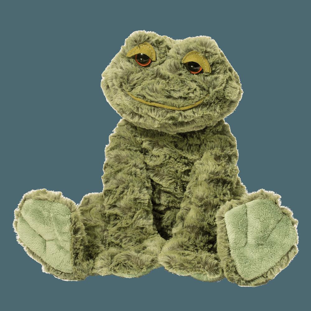 fenton frog pudgie douglas toys