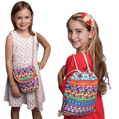 Purses for Young Girls
