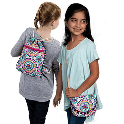 Young Girl Fashion Bags