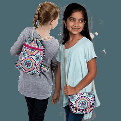Young Girl Fashion Bags