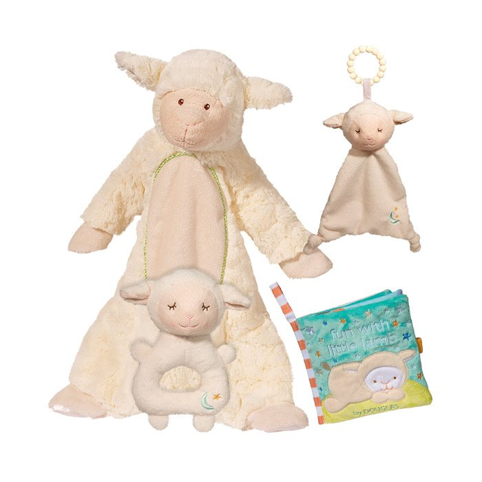 Lamb Gift Set