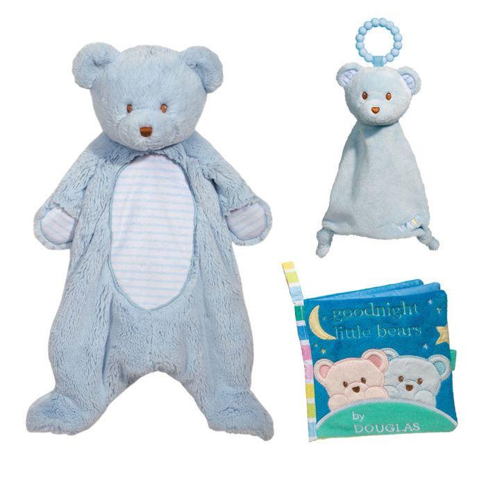 Baby Boy Gift Set