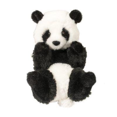 panda bear stuffed animal.