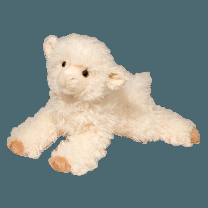 Hildy Floppy Lamb