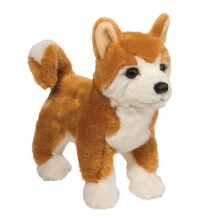 Shiba Inu Stuffed Animal