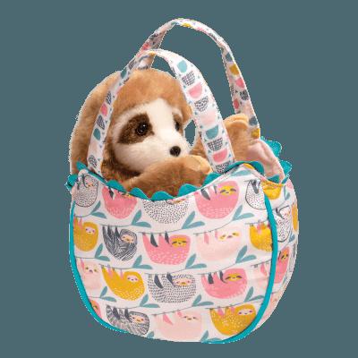 Sloth Sassy Sak