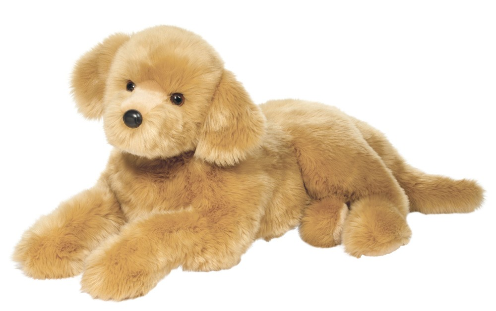 Animal Alley Toy Dog