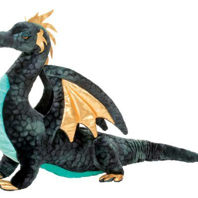 aragon stuffed dragon