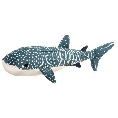 Whale Shark Plush