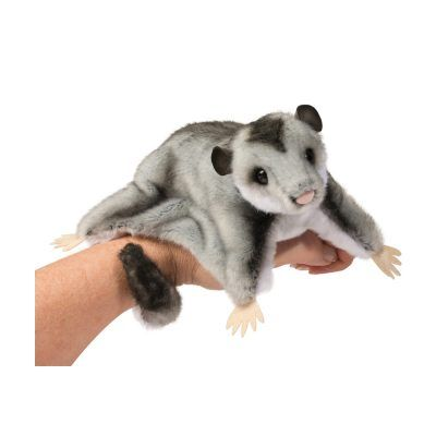 sugar glider stuffed animal!