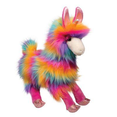 Lollipop the Llamacorn