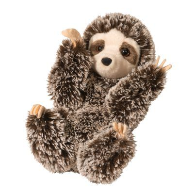 Sloth Stuffed Animals