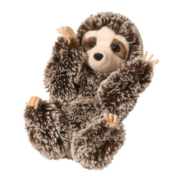 Sloth Stuffed Animals