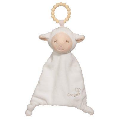 Teething Blanket Sshlumpie Teethers Douglas Cuddle Toy