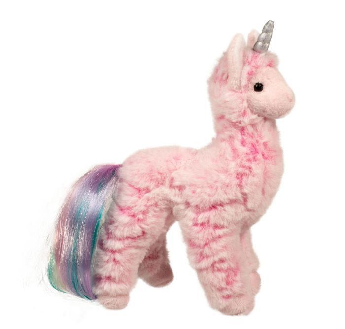 pink llamacorn
