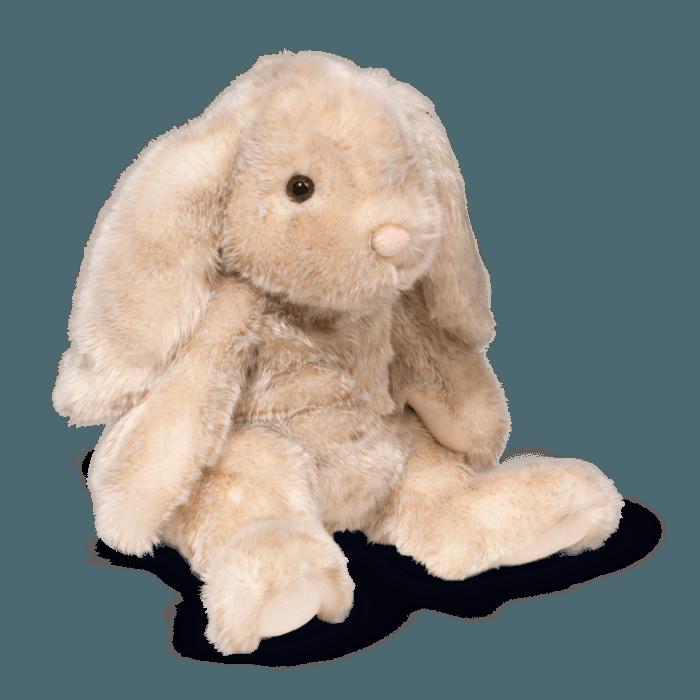Luxurious Plush Bunny