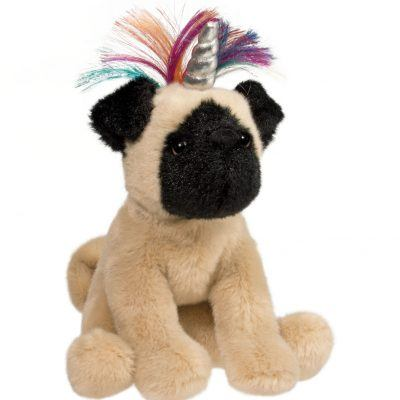 Stuffed Animal Pugicorn
