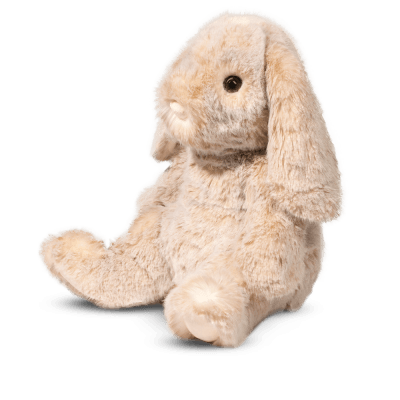 Deluxe Large Bunny