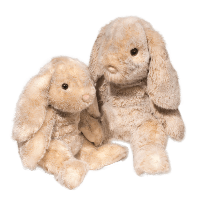 Deluxe Stuffed Bunnies