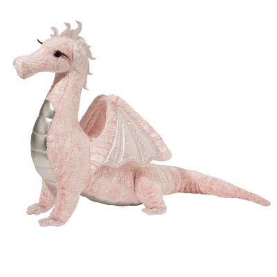 shreya dragon