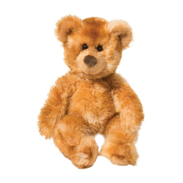Waffles Teddy Bear, Small