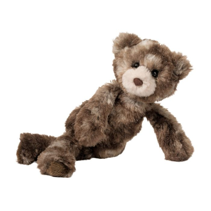 soft and sweet teddy bear for kids.