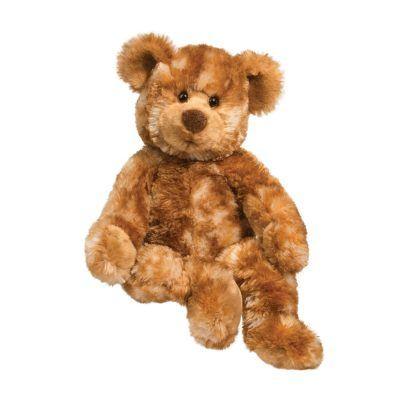Waffles Teddy Bear