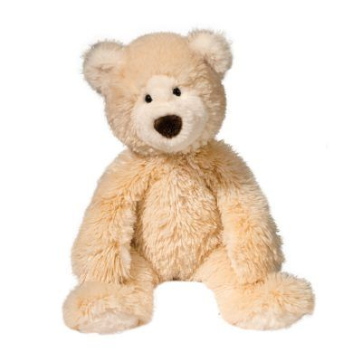 Brulee Cream Bear, Large