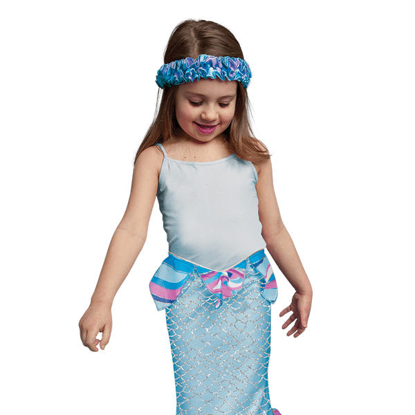 Mermaid Dress-Up