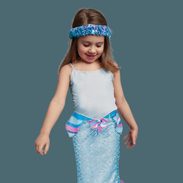 Mermaid Dress-Up