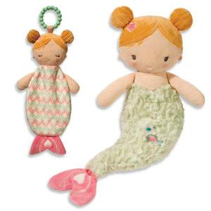Mermaid Themed Baby Gifts