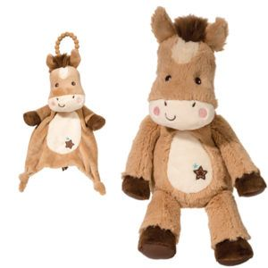 Horse Themed Baby Gifts