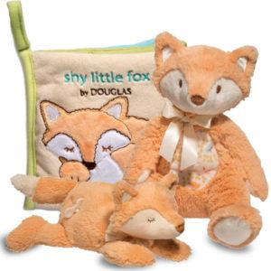 Fox Themed Baby Gifts