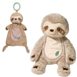 Sloth Toys for Baby