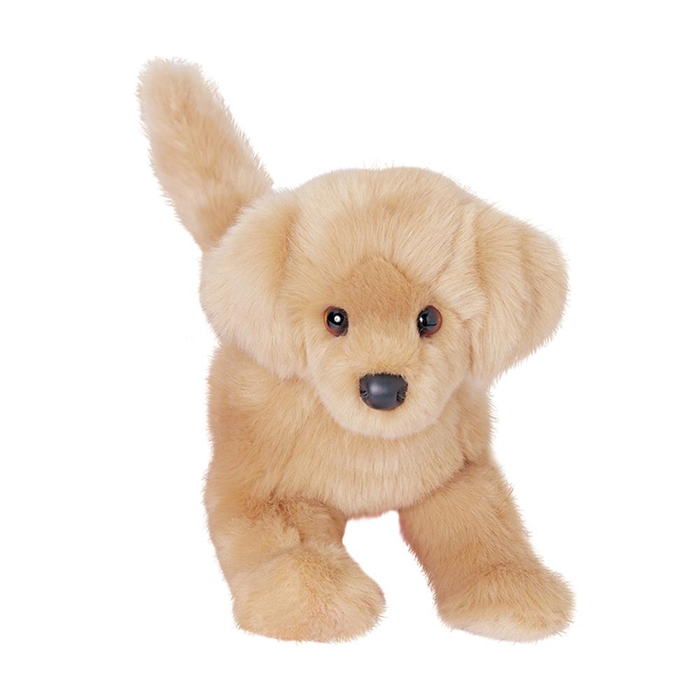 Bella Golden Retriever Douglas Toys