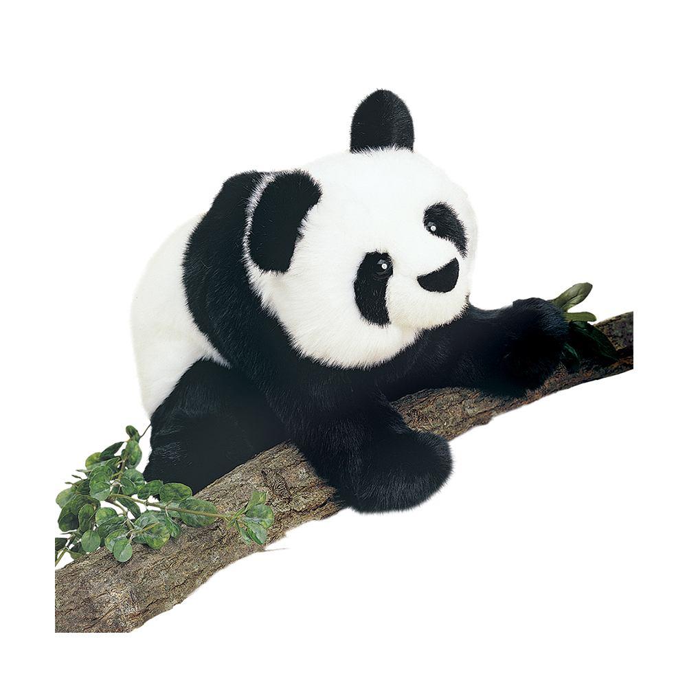 Mai Ling Panda Douglas Toys