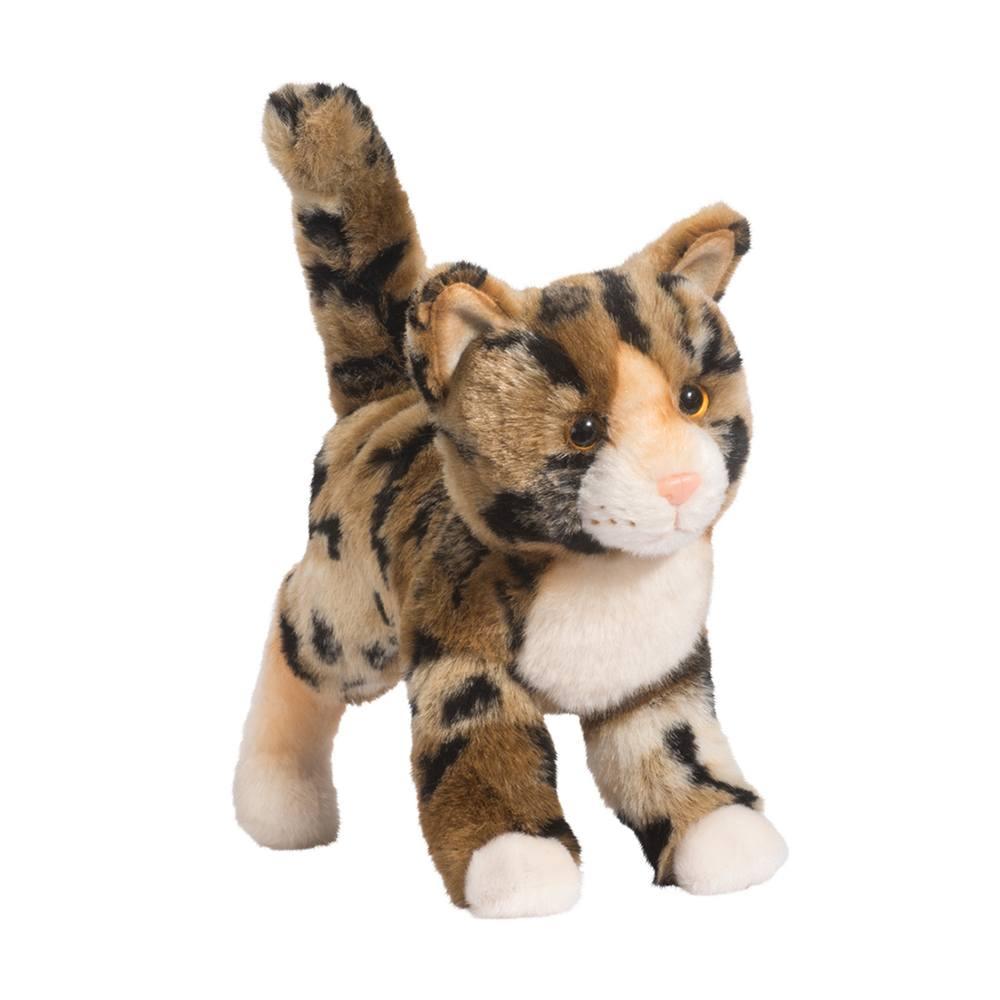 Tashette Bengal Cat Douglas Toys