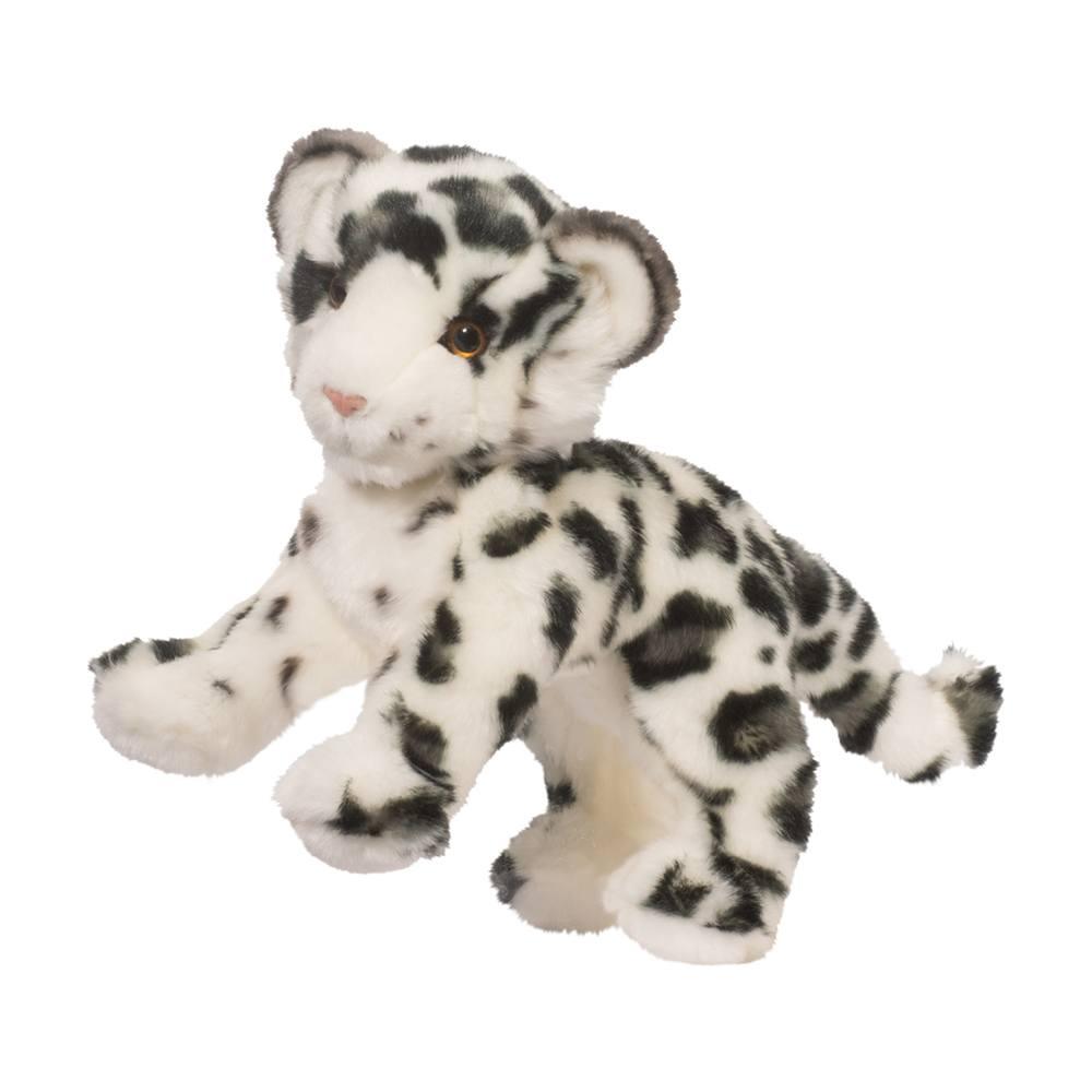 Irbis Snow Leopard Douglas Toys