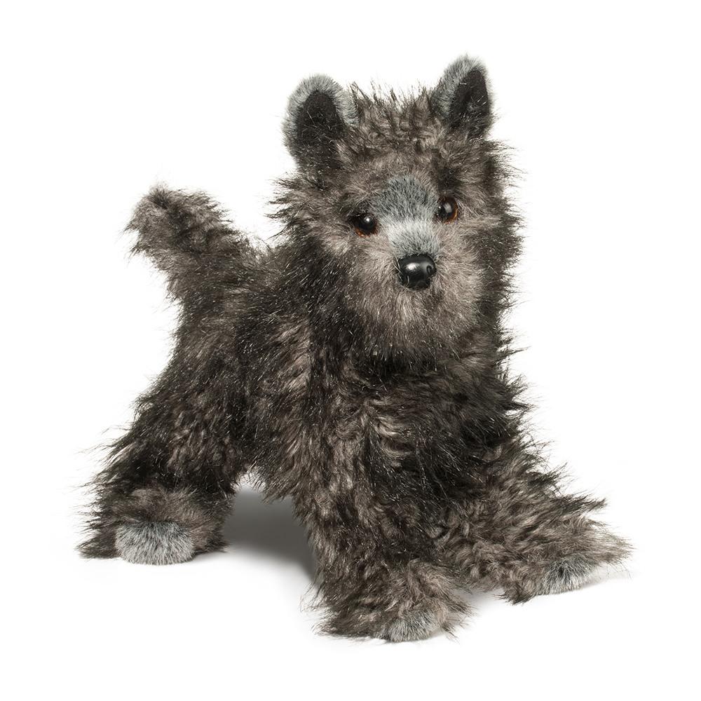 Hazel Cairn Terrier Breed Specific Plush Dogs Douglas Cuddle Toys