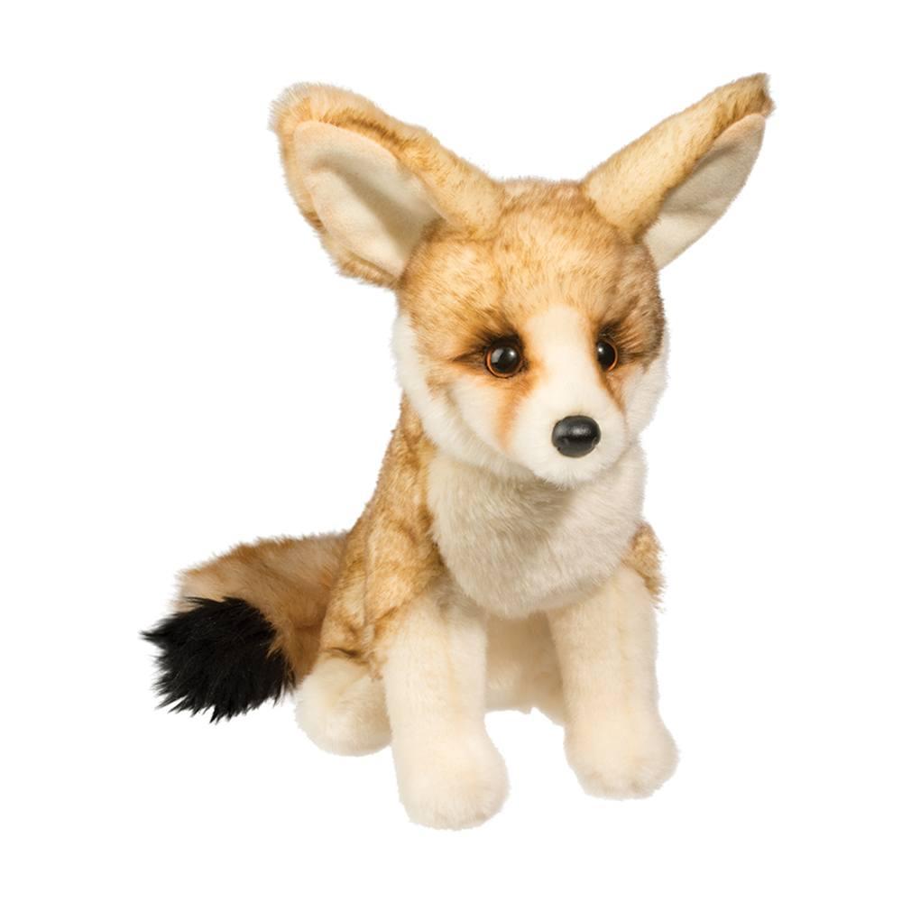 Sly Fennec Fox Douglas Toys