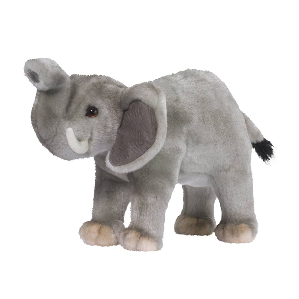 Elle Elephant Douglas Toys