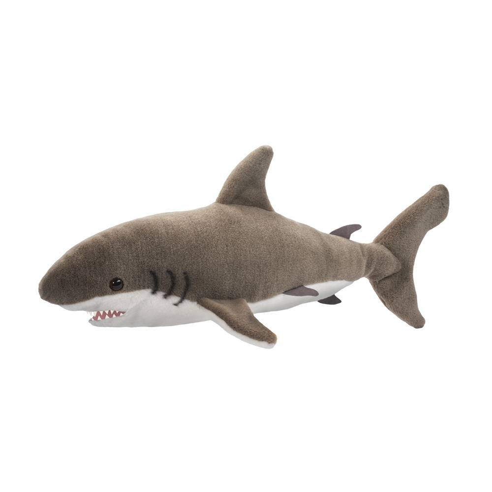 Fin Great White Shark Douglas Toys