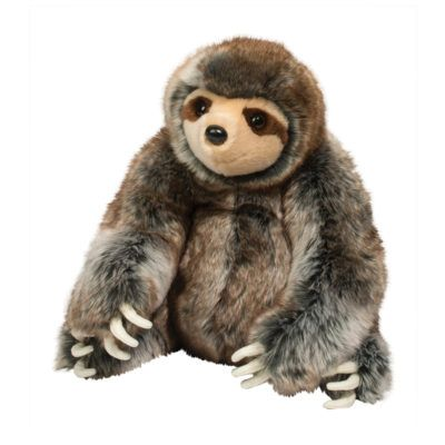 Animals Of The Jungle Zoo Theme Stuffed Animals Douglas Cuddle Toys