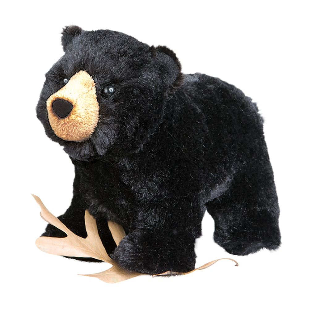 Morley Black Bear Douglas Toys