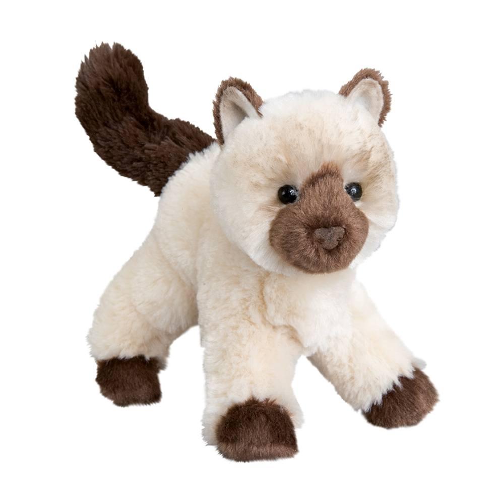 a8af140dea5c Hilda Himalayan Cat - Douglas Toys