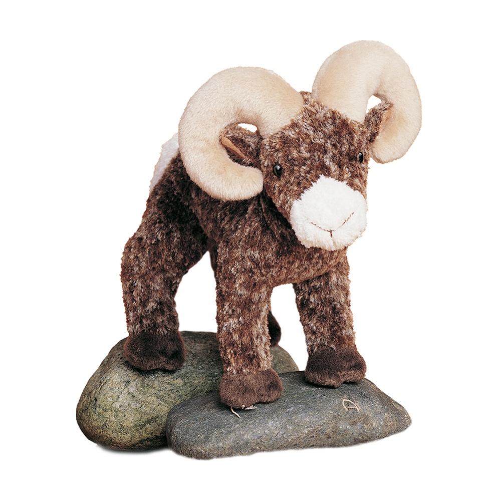 Climber Big Horn Sheep Douglas Toys