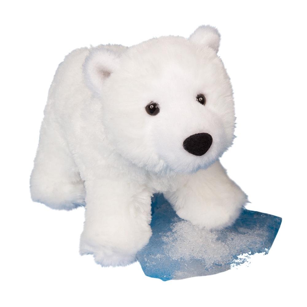 Whitey Polar Bear Douglas Toys