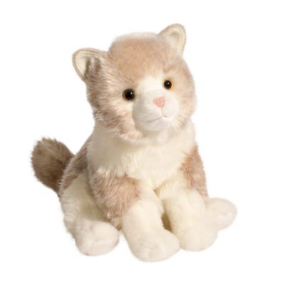 Cats Kittens Stuffed Animals Breed Specific Douglas Cuddle Toys