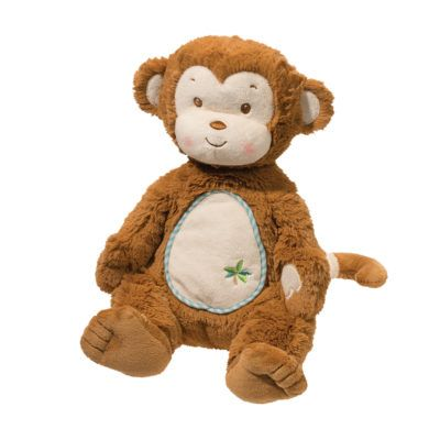 Oh So Lovable Baby Gifts Infant Plush Dougals Cuddle Toys