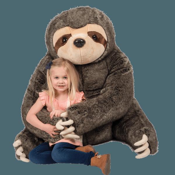Jumbo Sloth